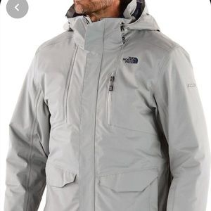 The North Face ThermoBall Snow 3-in-1 Parka